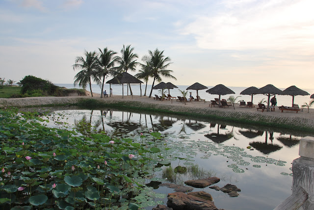 Long Beach Resort - Phu Quoc Island