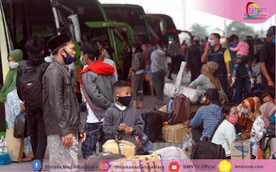 Semarang,Ganjar Pranowo,Ganjar,berita mudik,mudik 2021,info mudik,mudik lebaran,mudik,Corona,pandemi covid-19,Covid-19,