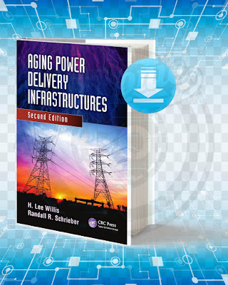 Free Book Aging Power Delivery Infrastructures pdf.