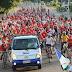 Barreiras sedia passeio ciclístico 'Ciclo Sesc'; saiba como se inscrever