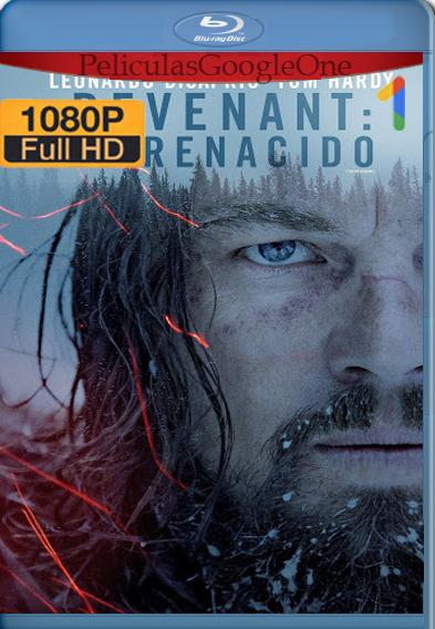 El renacido [2015] [1080p BRrip] [Latino-Inglés] – StationTv