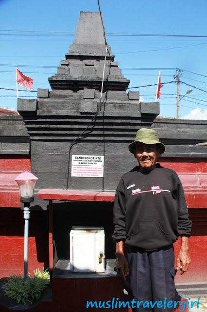 candi di jogja, candi di Yogyakarta