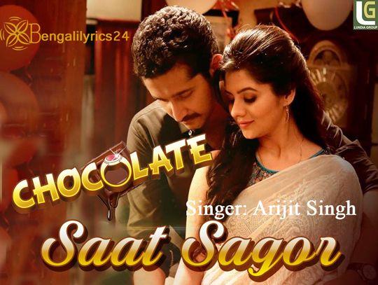 Saat Sagor - Arijit Singh, Payel, Parambrata
