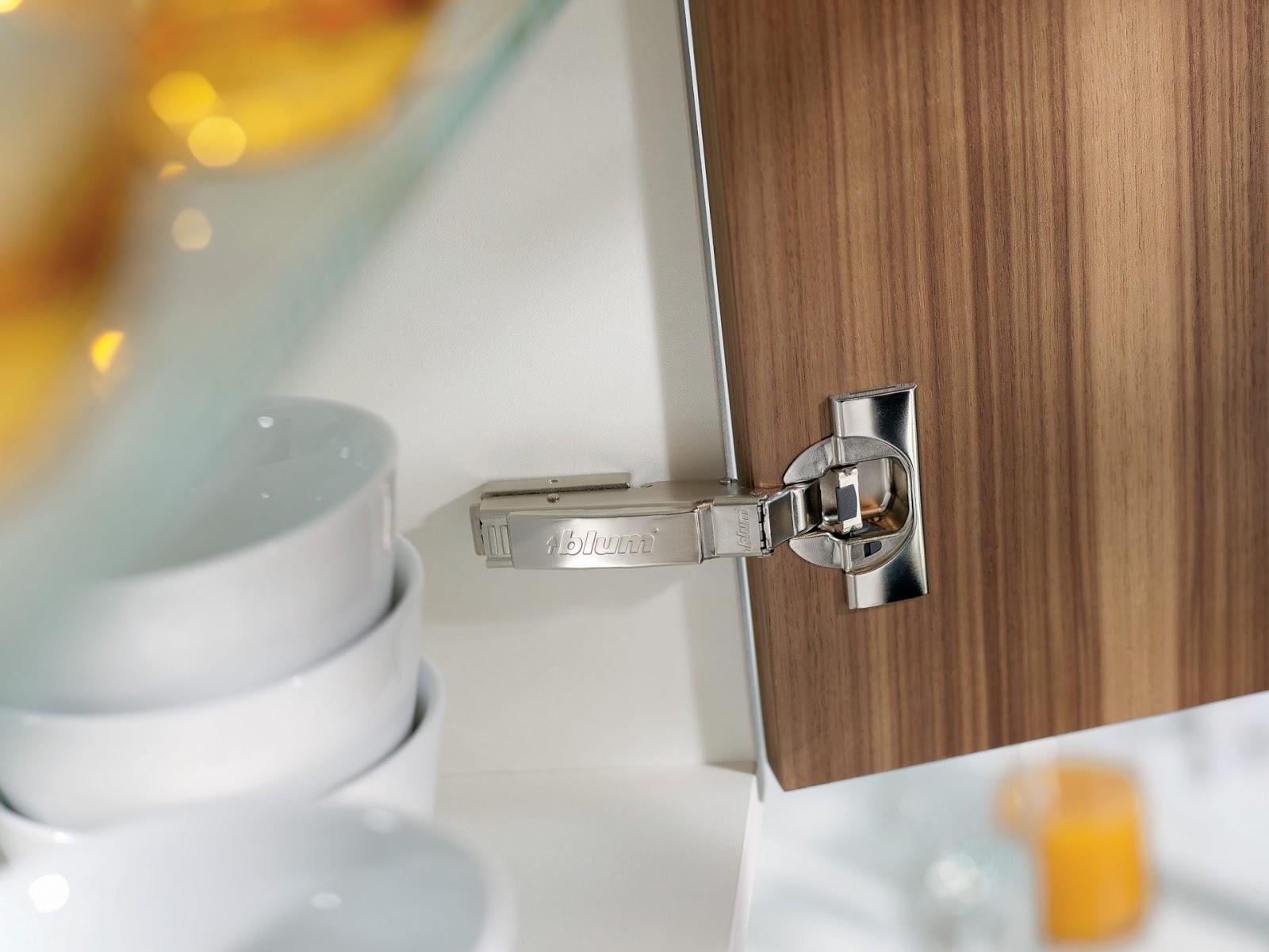 Engsel Lemari Pintu Kitchen Set