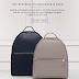 ".@Smythson - The ""MUST HAVE"" - Backpack is back... Shop NOW!!!!!"