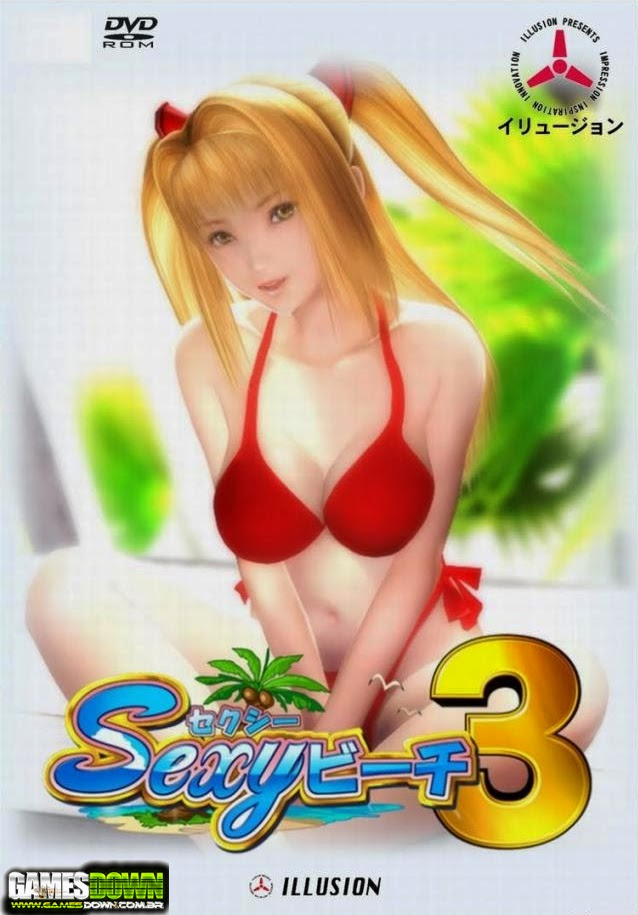 Sexy Beach 3 Plus - PC