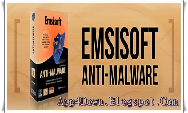 Emsisoft Anti-Malware Free 11.0.0.6054 For Windows (Update)