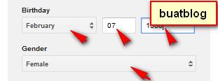 cara membuat email gmail gambar 7