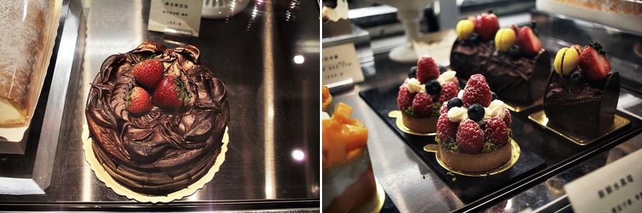 cake french bakery taiwan