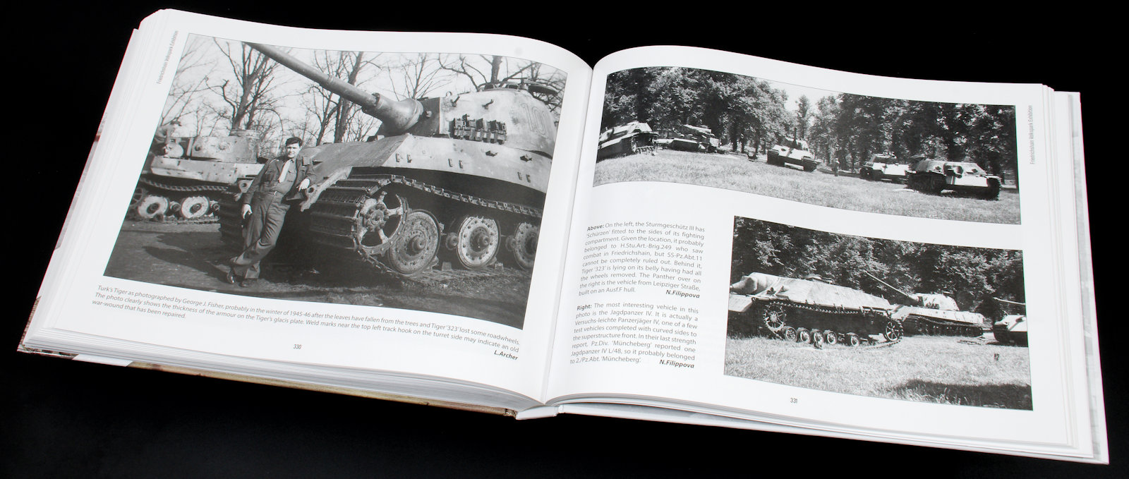 The Modelling News Read N Reviewed Panzers In Berlin 1945 From