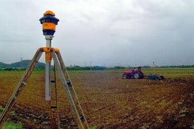 Jasa Survey Topografi / Pemetaan Tanah Tanjung Selor, Kalimantan Utara Murah
