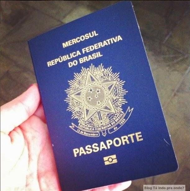 Como tirar passaporte em Campinas