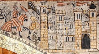 Entrada de Jaume I en Valencia (1238)