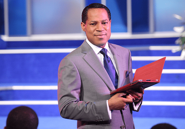 Pastor Oyakhilome Blows Hot, Tackles FG for Limiting Duration Of Services Over COVID-19