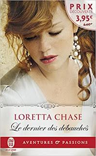 Les Débauchés de Loretta Chase PDF