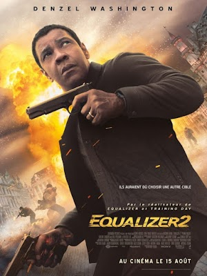 Download The Equalizer 2 | Bluray 1080p 5.1CH