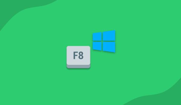 Cara Mengaktifkan F8 Di Windows 10