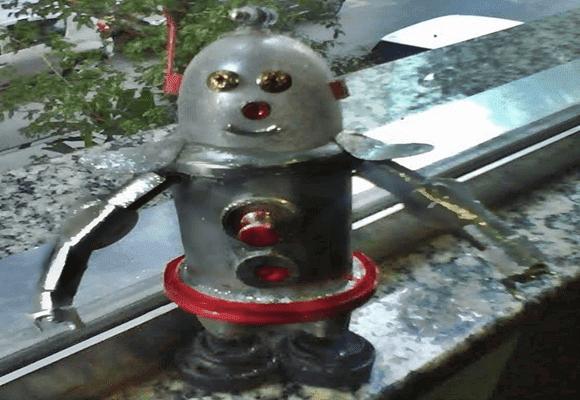Curtir-Robô-Geromel