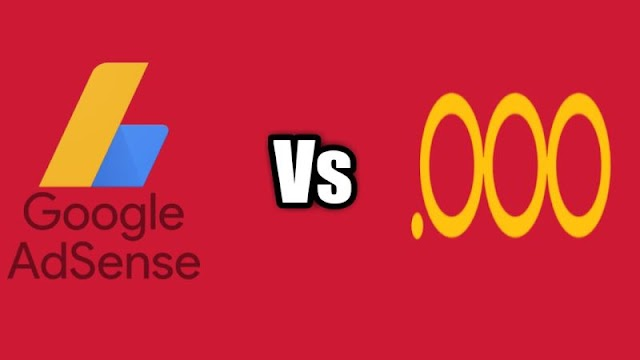 Disadvantages Of .ooo Domain [No Adsense Approval]