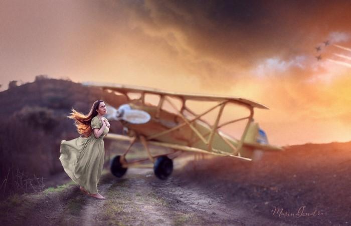 Камера и Photoshop. Marina Gondra (фотограф) 3