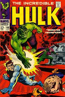 Hulk #11   Regular  Cover