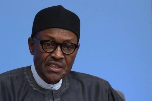 I Won't Allow Anybody To Cheat Nigerians-Buhari