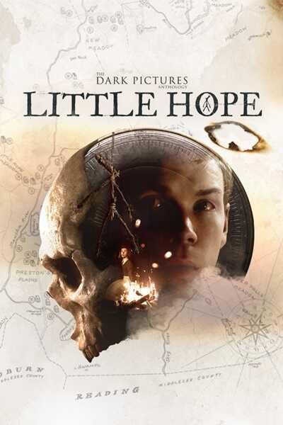 โหลดเกมส์ [Pc] The Dark Pictures Anthology: Little Hope