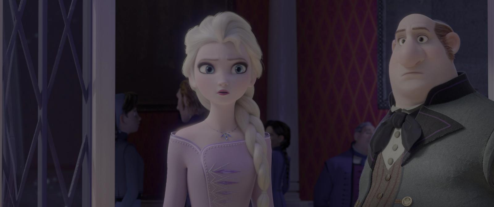 Frozen 2 (2019) 4K UHD HDR Latino