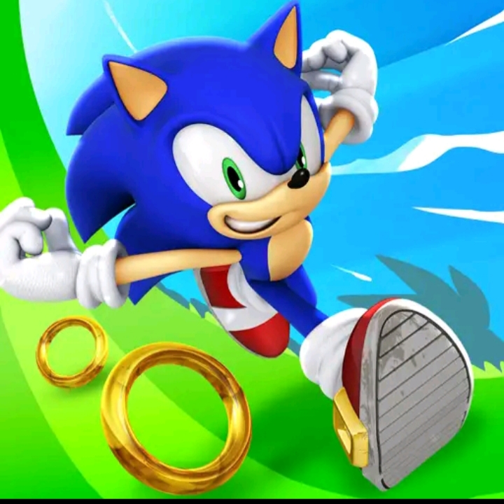 Sonic Dash v4.6.0 MOD APK unlimited Rings & Red Stars