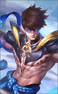 Vale Cerulean Winds Heroes Mage of Skins V1