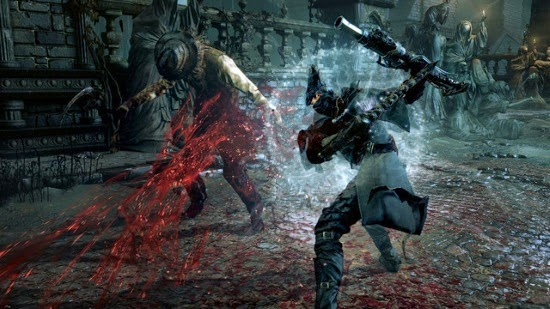 http://www.playstation.com/en-us/games/bloodborne-ps4
