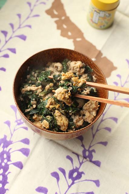tofu soyeux préparation recette