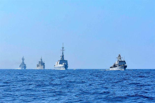 Τα έξι ναυτικά μίλια δεν μπορούν να είναι η κόκκινη γραμμή για την Ελλάδα