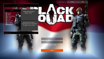 Blacksquad Indo