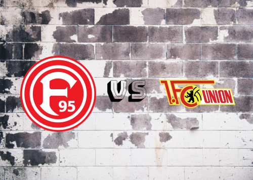 Fortuna Düsseldorf vs Union Berlin  Resumen