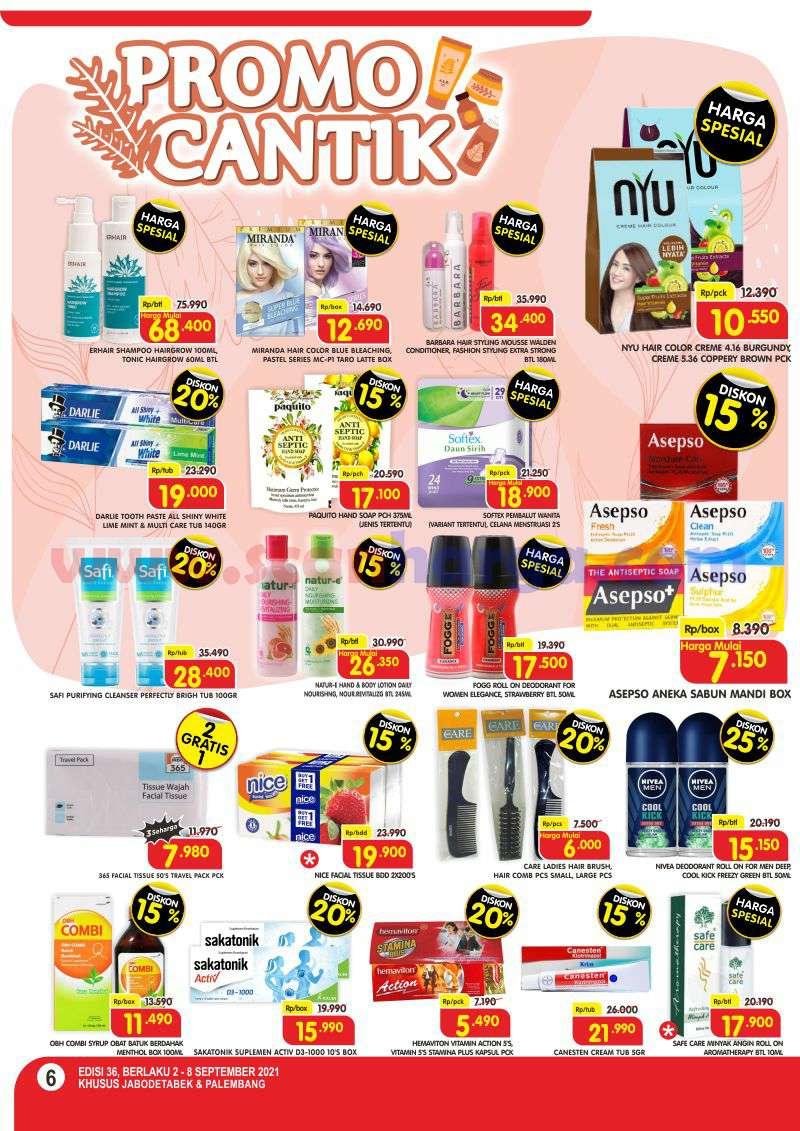 Katalog Superindo Promo Terbaru 2 - 8 September 2021 6