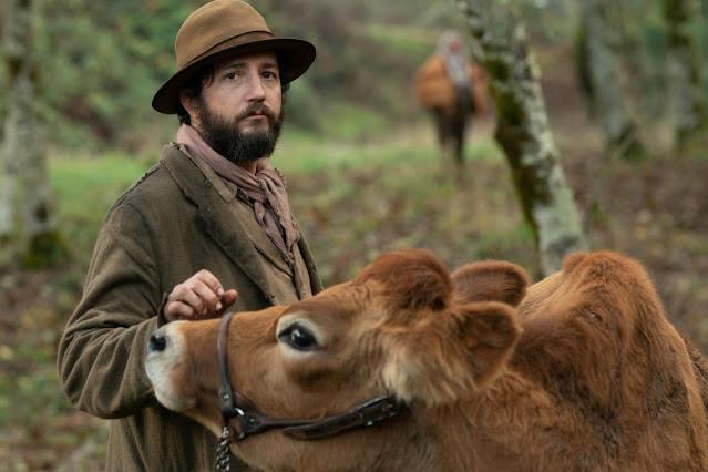 Análise Crítica – First Cow: A Primeira Vaca da América