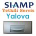 Siamp Yalova Yetkili Servis