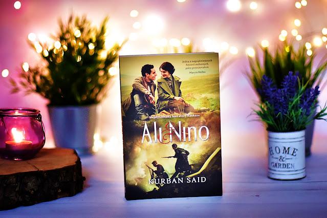"Kurban Said - ""Ali & Nino"""