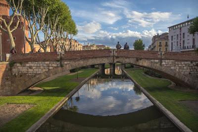 Пейзажи Южной Франции