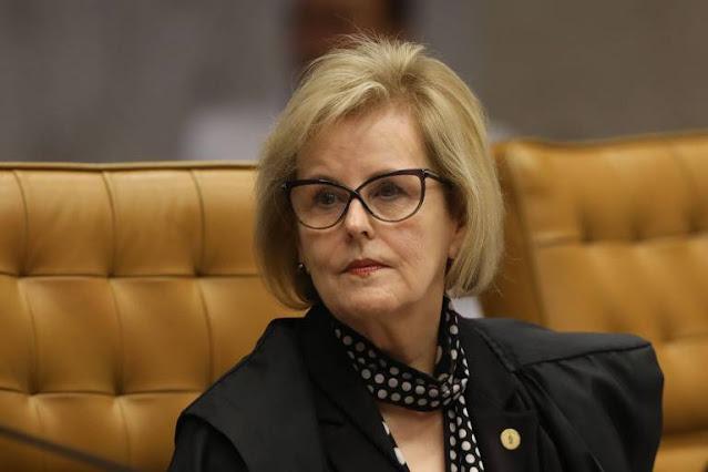 Rosa Weber suspende inquérito do STJ que investiga procuradores da Lava Jato