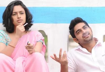 Download Kalyana Vaibhogame (2016) Telugu Movie - Movierulz - 1