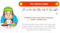 Doa Mau Makan Dan Sesudah Makan Lengkap dengan Artinya