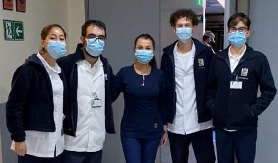 Enfermería UACh