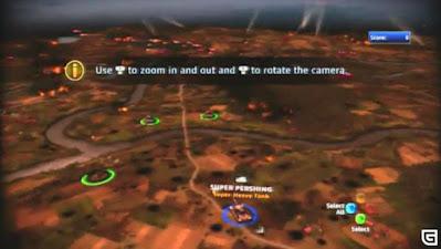 تحميل لعبة R.U.S.E للكمبيوتر