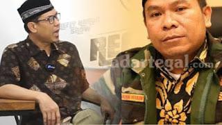 Telak! Munarman Jawab Tuduhan Orang PKB: Dia Politikus Banci