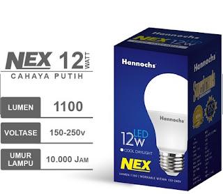 Hannochs NEX