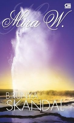Download eBook Birunya Skandal - Mira W