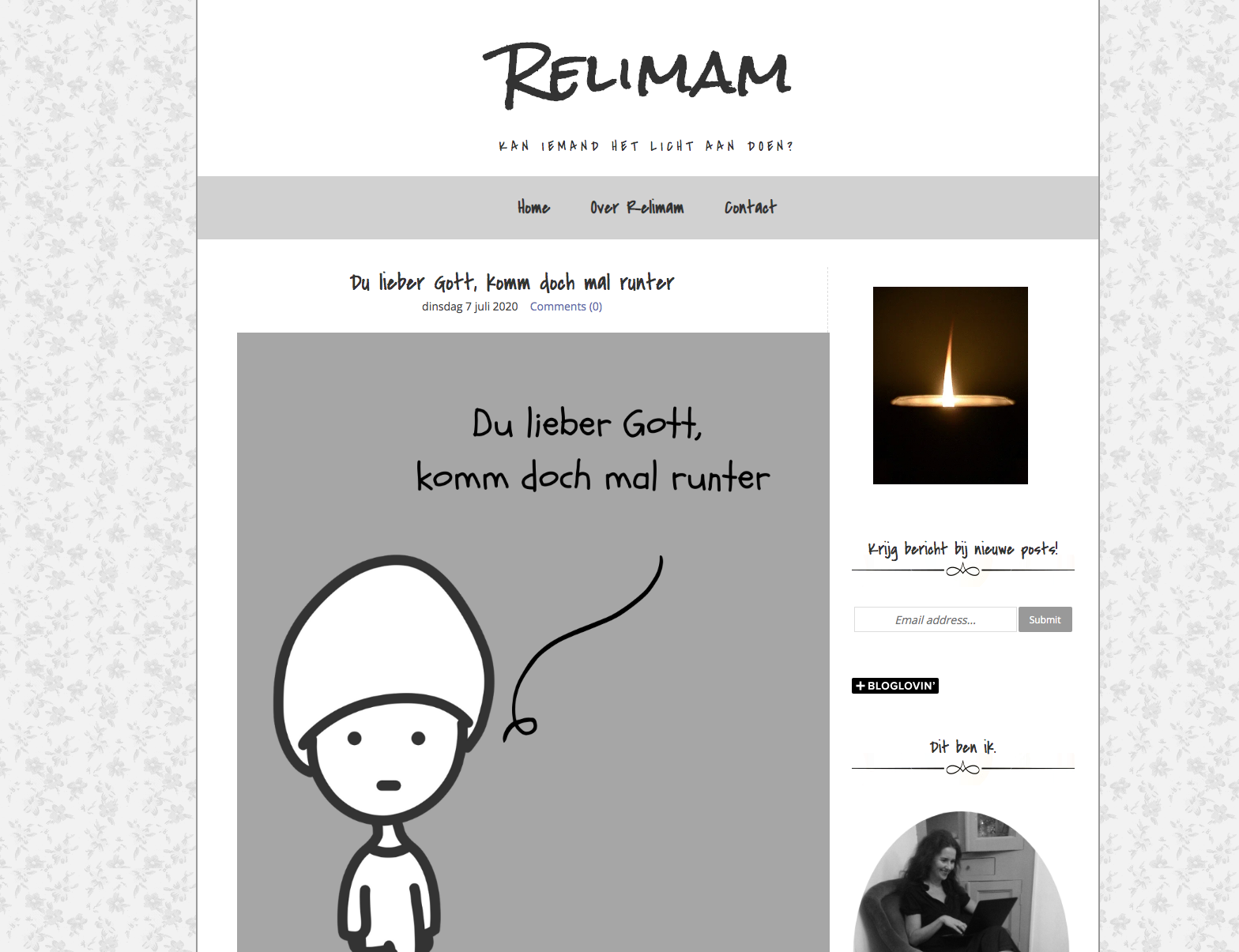 Relimam