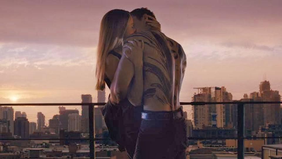 Trailer Final Pentru Thrillerul Futurist DIVERGENT Shailene Woodley, Miles Teller Si Kate Winslet